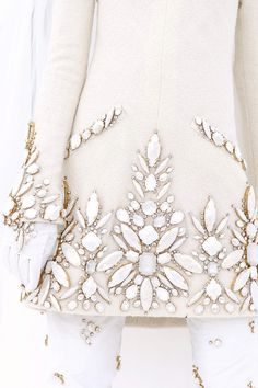 Fall bedazzled tunic. Typically I wouldn't like this kind of style, but man, I'm loving this =)