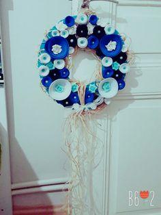 #kapısüsü#pint#mavi#blue#frends el emeği göz nuru
