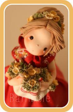 Dolci Bambole : Fiori, fiori ......