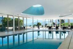 Clinique La Prairie, Switzerland | The world's best spas (Condé Nast Traveller)