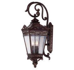 $284 (X2) (CLEARANCE)ENTRY COACH LIGHTS (X2) Savoy House 5