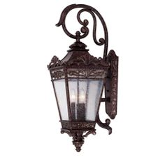 $284 (X2)  (CLEARANCE)ENTRY COACH LIGHTS (X2)  Savoy House 5-3306-56 Maguire Wall Mount Lantern in Brands, Savoy House Lighting, Savoy House Outdoor Wall Lights: LeeLighting.com