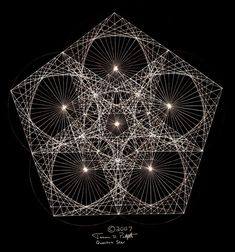 Beautiful Mind - Jason Padgett and Fractals Mathematics Geometry, Sacred Geometry, Fractal Images, Fractal Art, Fractal Tattoo, Math Genius, Geometry Pattern, Mystique, To Infinity And Beyond