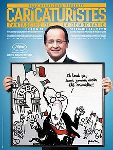 Caricaturistes - Fantassins de la démocratie.jpg