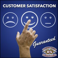 We believe in quality, courtesy, and honesty! That is why we pair our expert HVAC services with personable customer service, and affordable prices!  Our number one goal is CUSTOMER SATISFACTION!  #RonaldSmithHeatingAndAir