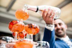 #persian-dutch #wedding #aroosi #cheers #champagne  #Sam&Miranda 20-06-2015