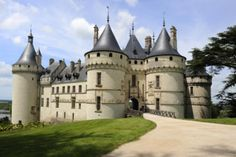Ranking de Los más hermosos y encantadores castillos del mundo - Listas en 20minutos.es