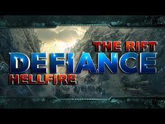 Defiance - [The Rift - Hellfire]