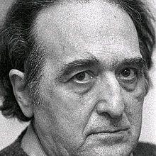 """Rafael Sánchez Ferlosio (1927) """"Digo la tara, y no me entiende nadie; digo la tara y la rejama, y ya me entienden muchos; digo por fin la tara y la rejama, el tomero y el romillo y veo que me entienden todos. El injusto poder de convicción de los sistemas viene del hecho –por lo demás, epistemológicamente necesario- de que el cerebro humano sea tan inercialmente, tan formalísticamente, analógico y combinatorio"""""""