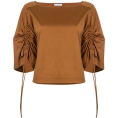 2000s Fashion Trends, 80s Fashion, Denim Fashion, Korean Fashion, Fashion Outfits, Blouse Styles, Blouse Designs, Kurti Designs Party Wear, Fashion Sewing
