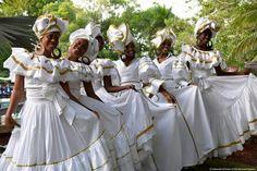 La culture Haitienne