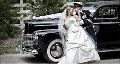 Cadillac 1941, Carro de Cena Casamentos
