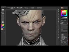 Lord Pendleton (Dishonored) Timelapse