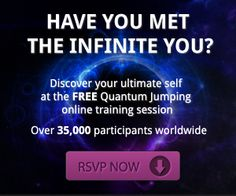 Quantum Jumping Training Session