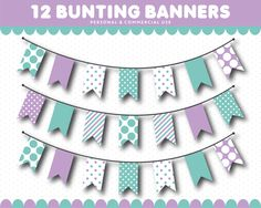 Dark pink and light pink bunting banner flag clipart, Pink Bunting, Bunting Banner, Banners, Bunting Ideas, Red Classroom, Blue Flag, Navy Blue, Grey Yellow, Baby Frame