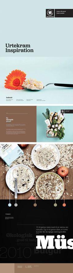 Ideas & Inspirations für Web Designs Clean and simple     Schweizer Webdesign http://www.swisswebwork.ch