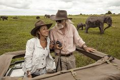 Change Agent Beverly Joubert's Near-Death Experience Helped Clarify Her Philanthropic Cause Save The Rhino, Agent Of Change, New Law, National Geographic, Safari, Death, Take That, African, Black And White