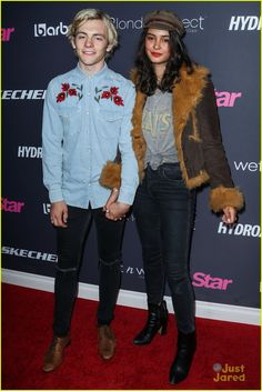 ross lynch courtney eaton rocky ryland star party 01