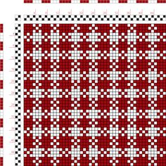 draft image: Figure 111, A Manual of Weave Construction, Ivo Kastanek, 2S, 2T