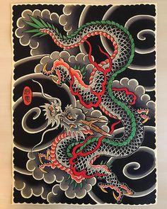 🍁🐍Hebi to momiji🐍🍁 Thank you for watching! Japanese Tattoo Art, Japanese Art, Koi, Susanoo, Asian Tattoos, Japan Tattoo, Back Tattoo, Tattoo Thigh, Irezumi