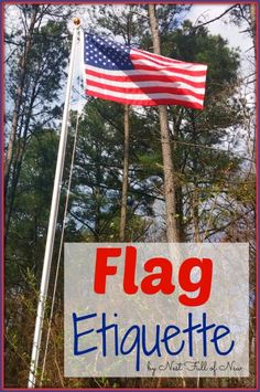 Our countrys flag educational comic book from the american legion flag etiquette sciox Choice Image