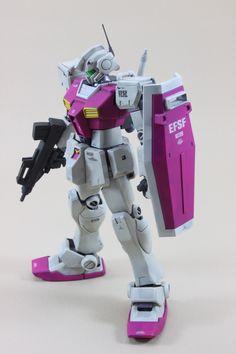 Frame Arms, Custom Gundam, Gundam Model, Mobile Suit, Robots, Wings, Robot, Robotics, Ali