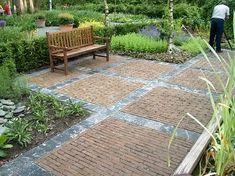 bestrating tuin voorbeelden - Google zoeken