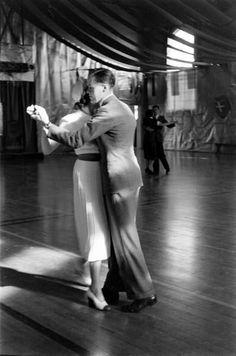 Lesbian tango portland jillian