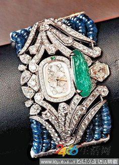 Cartier CARTIER SECR beauty bling jewelry fashion