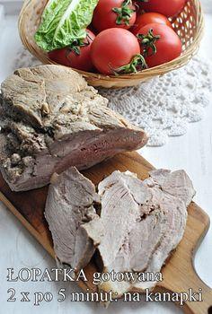 Wyroby domowe Archives - Damsko-męskie spojrzenie na kuchnię Camembert Cheese, Pork, Meat, Blog, Kale Stir Fry, Blogging, Pork Chops