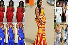 LATEST ANKARA AND LACE ASO EBI STYLES YOU SHOULD SEE