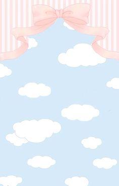 彼岸花。IPhone壁纸,套图。 Bow Wallpaper, Cute Pastel Wallpaper, Cute Patterns Wallpaper, Kawaii Wallpaper, Cute Wallpaper Backgrounds, Mobile Wallpaper, Iphone Wallpaper, Rain Wallpapers, Cute Wallpapers