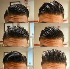 Hair men short cut with beard 63 ideas for 2019 Hairstyles Haircuts, Haircuts For Men, Mens Hairstyles 2018, Barber Haircuts, Latest Hairstyles, Ponytail Hairstyles, New Hair, Your Hair, Wavy Hair
