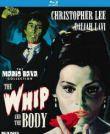 Whip and the Body (Kino) (Blu-Ray)