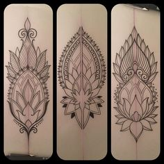 If you walk into a tattoo studio, you can easily see that there are virtually no limits to tattoo designs. Henna Mandala, Henna Art, Hand Henna, Graffiti Tattoo, Tattoo Sketches, Tattoo Drawings, Henna Designs, Tattoo Designs, Mehndi