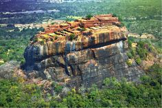 "Sigiriya-Monoliths 14 Largest Monoliths in the World Last updated on November 10, 2016 in Landscapes 23 Comments   What exactly is a monolith? Anyone who has seen the movie 2001: A Space Odyssey will probably have the image of an advanced machine built by aliens to encourage humankind to progress with technological development. Actually, the word monolith comes from the Greek word ""monolithos"", derived from mono (""one"" or ""single"") and lithos (""stone""). In the context of this top 10 list it…"
