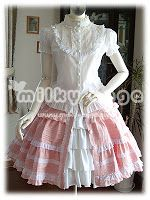 Part Time Lolita: Tips for the Plus Size Lolita