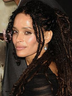 Lisa Bonet..Absolutely gorgeous!!!