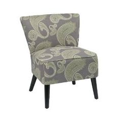 """Check out the Avenue Six APL Apollo 31-3/4"""" Accent Chair priced at $191.28 at Homeclick.com."""