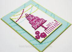 Heart's Delight Cards: Celebration Time