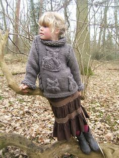 Items similar to Child/Adult Brown Owl Accessories Leaflet PDF knitting pattern on Etsy Knitting For Dummies, Knitting Blogs, Sweater Knitting Patterns, Knitting Projects, Baby Knitting, Knitting Ideas, Charity Knitting, Knitted Baby, Owl Sweater