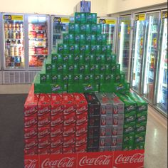 Christmas Time - Coke