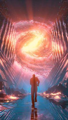 The Legend Of Zelda 666673551078875597 - Cosmic Dreams 🌌 Wallpaper Animes, Pop Art Wallpaper, Wallpaper Space, Galaxy Wallpaper, Artistic Wallpaper, Fantasy Concept Art, Fantasy Artwork, Space Fantasy, Animated Love Images