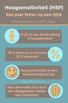 Hoogsensitiviteit (HSP) #hooggevoelig #hoogsensitief #hsp #hspcoach #sensitief #gevoelig