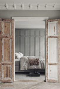 Puertas originales para tu hogar | Woodies