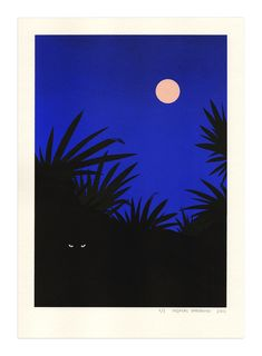 """Jungle"" by Thomas Danthony"
