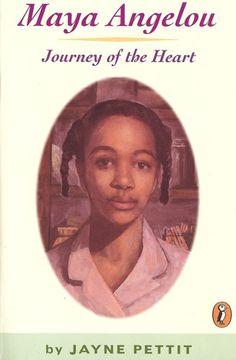 Maya Angelou - Journey of the Heart (Biography) by Jayne Pettit