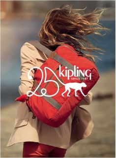 Celebrate Kipling's 25th anniversary at their new store at The Outlet Collection | Jersey Gardens!