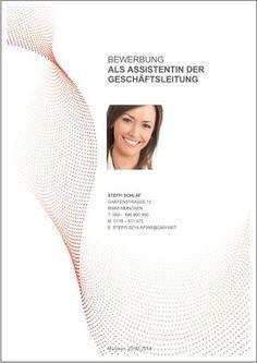 deckblatt bewerbung vorlage rot2 600x431 jpg pictures to pin on - Bewerbungs Deckblatt Vorlagen