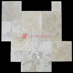 Country Classic Brushed Chiseled French Pattern Travertine Tiles, Great for indoor or outdoor use, and can increase the value of your property. Travertine Tile, Stone Tiles, Stone Quarry, French Pattern, Heavy And Light, Linear Pattern, Natural Materials, True Colors, Tile Floor